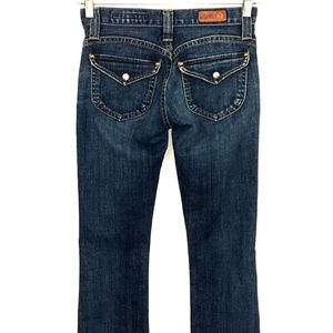 AG Adriano Goldschmied Jeans The Logic Boot Cut